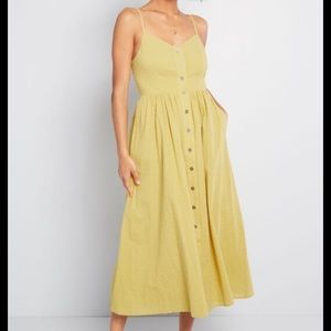 The Niv Dress